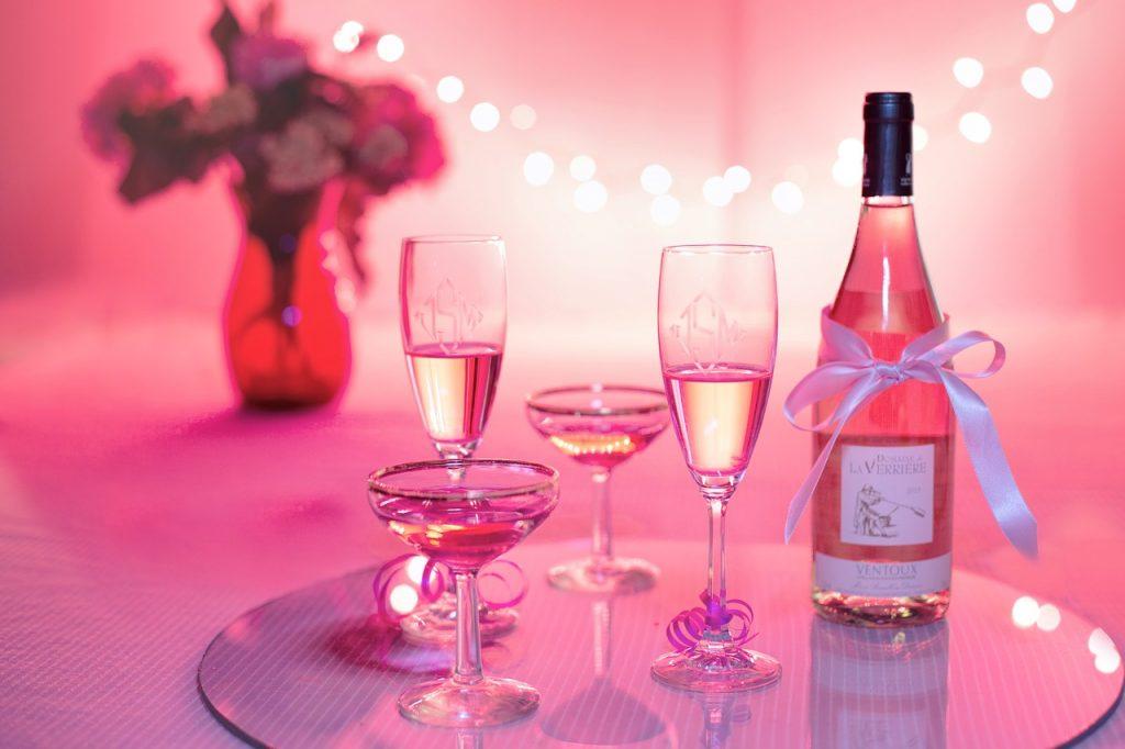 copas para boda grabadas