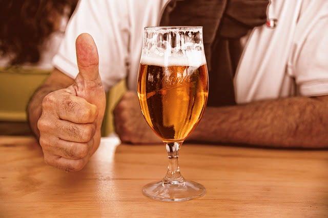 comprar copas de cerveza